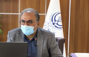 ادامه توزیع واکسن کرونا در شهرستانهای فارس