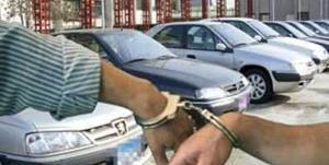 جریمه ۷ میلیاردی محتکر خودرو در لارستان