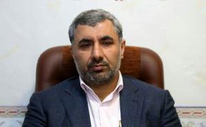 عباس حسینی معاون اجرایی سپاه قدس گیلان شد