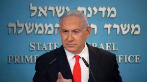 سنگاندازی نتانیاهو در مسیر بازگشت آمریکا به برجام