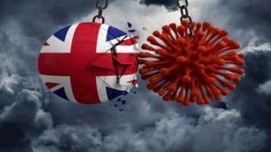 اولین مورد کرونای انگلیسی در استان یزد شناسایی شد