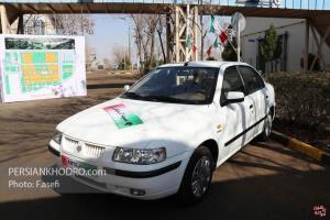 نصب گیربکس اتوماتیک AMT ایران خودرو روی سمند
