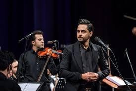 اجرای ترانه به یاد ماندنی محمد نوری توسط حسین ضروری