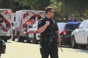 تیراندازی در مدرسهای در ایالت آرکانزاسِ آمریکا