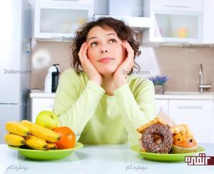پرمصرف ترین خوراکیهای روزانهمان چقدر کالری دارند و چند دقیقه ورزش نیاز است تا آنها را بسوزانیم؟