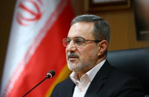 وزیر مستعفی: بارها ۱۰ دقیقه وقت خواستم ولی روحانی قبول نکرد