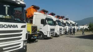 علت تاخیر در تحویل لاستیک به کامیون داران