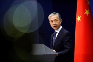 واکنش وزارت خارجه چین به اظهارات بلینکن