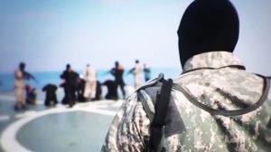 روایتی دیدنی از قدرتنمایی نیروی دریایی ایران در آبهای بینالمللی