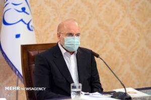 چهره اصولگرا: قالیباف نگفته که در انتخابات شرکت نمیکند