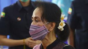 آنگ سان سوچی محاکمه میشود
