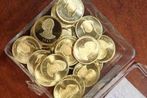 حباب سکه ۶۳۰ هزار تومان شد