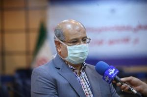 فوت ۹ نفر بر اثر ابتلا به ویروس جهش یافته در تهران
