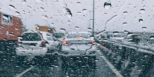 هوای کردستان اواخر هفته جاری بارانی میشود