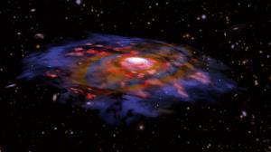کهکشانهای غولپیکر و محل یافتن آنها