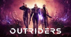 نسخه آزمایشی بازی Outriders مخاطبان بسیاری را جذب کرده است
