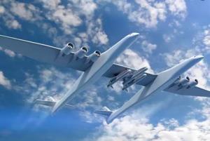 معرفی غولپیکرترین هواپیماهای جهان
