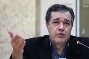 نقیبزاده: فرصت سوزی نکنید بایدن دست دشمنان ایران را بسته است