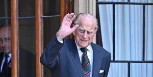 همسر ملکه انگلیس مجددا به بیمارستان منتقل شد