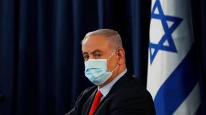 نتانیاهو ایران را به دست داشتن در انفجار کشتی اسرائیلی متهم کرد