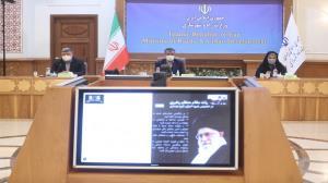 تصویب طرح بافت پیرامون حرم مطهر رضوی در شورای عالی شهرسازی کشور