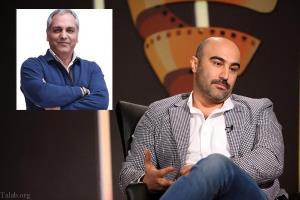 رقابت مهران مدیری و محسن تنابنده برای کسب عنوان بهترین بازیگر طنز