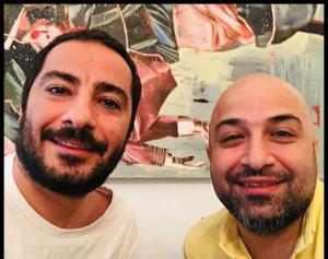امید برادر نوید محمدزاده از بازیش در «قورباغه» می گوید
