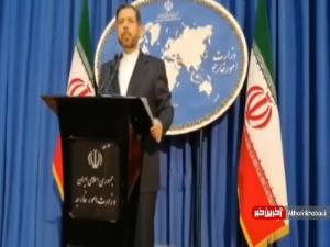 پاسخ محکم سخنگوی وزارت خارجه به ادعاهای نتانیاهو