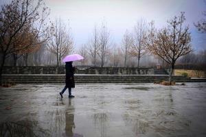 ورود سامانه بارشی جدید به آذربایجانغربی