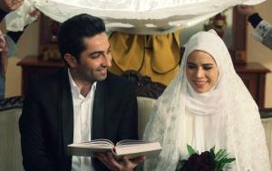 دعوای دختر و پسر عاشق در سریال «دلدادگان»