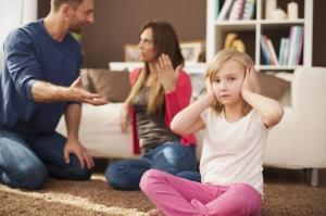 دعوای خانواده ها بیشتر سر این موضوعاته