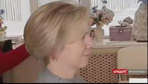 صفر تا صد کوتاه کردن موی میانسالان در خانه