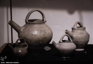 کشف آثار تاریخی دوره هخامنشیان در اردبیل