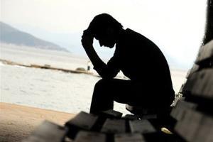 ارتباط بین افسردگی و زخم معده ثابت شد