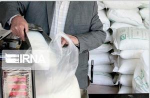 ۷۶ تن شکر در شاهرود توزیع شد