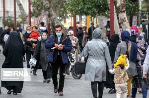 استفاده شهروندان یزدی از ماسک به ۶۱ درصد کاهش یافت