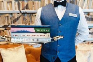 خدمات کتابدهی هتلی در فلوریدا