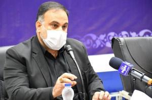 برگزاری جلسه با بیش از ۱۵ نفر در اندیمشک ممنوع شد