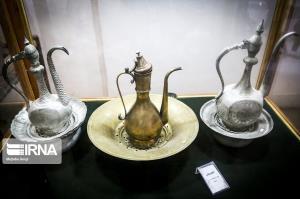 نرخ جدید ورودی به موزههای خراسان رضوی ابلاغ شد