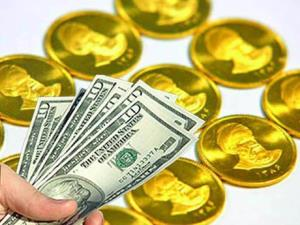 چراغ سکه و طلا سبز باقی ماند؛ نوسان دلار در کانال 24 هزار تومانی