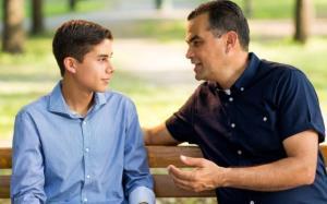 همدلی کنید تا فرزندانتان از ریل زندگی خارج نشوند