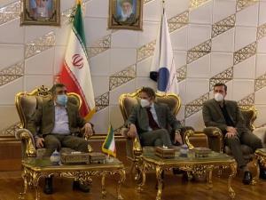 شروط و تذکرات ایران قبل از سفر گروسی به تهران