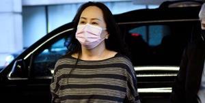 مدیر ارشد هوآوی برای بررسی موضوع استرداد به آمریکا در دادگاه حاضر میشود