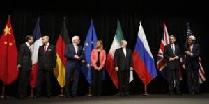 بازیگری مسوولانه ایران در برجام