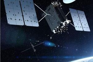 بهروزرسانی ماهوارههای موقعیتیاب در فضا ممکن شد