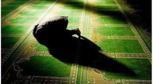 قند پارسی/ نماز همه ی عمرم به تو دهم، آن آه را به من ده