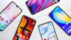 با 10 مورد از پرفروشترین گوشیهای جهان آشنا شوید
