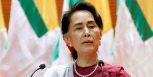 «آنگ سان سوچی» باز هم با اتهامات جدید روبرو شد