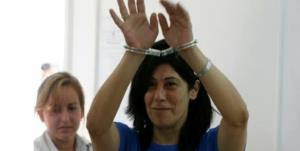 اسرائیل عضو مجلس فلسطین را به 2 سال حبس محکوم کرد