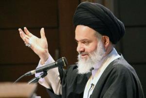 رئیس جامعه مدرسین: اگر حوزویان از امام فاصله بگیرند انقلابی بودن آنها زیر سؤال میرود